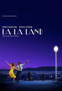 La La Land - Cantando as Estações