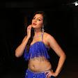 Actress Sufi Sayyad latest sizzling pics-thumbnail