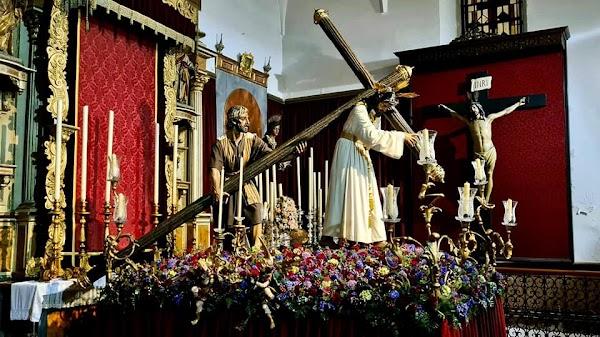 Esta es la Agenda del Lunes Santo en Cádiz