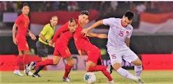 توقعات مباراة إندونيسيا والإمارات وأخبار الفريق والمزيد | تصفيات كأس العالم 2022