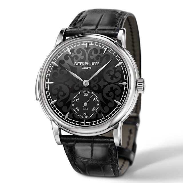 Patek Philippe 5078G Minute Repeater