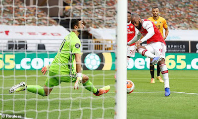 Video Wolves 0-2 Arsenal: Phản đòn chí mạng, thay người đẳng cấp