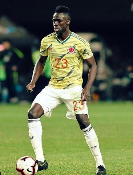 Davinson Sánchez Biography, Stats, Fifa, Wiki & More