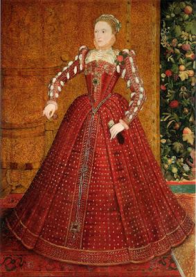 Steven van der Meulen - Elizabeth I