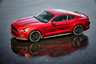 Nouveau ''2018 Ford Mustang  '', Photos, Prix, Date De Sortie, Revue, Nouvelles Voiture 2018