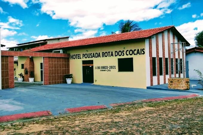 Hotel Pousada Rota dos Cocais inova em seu conceito e agora dispõe de serviços de Lavanderia em Cocal-PI