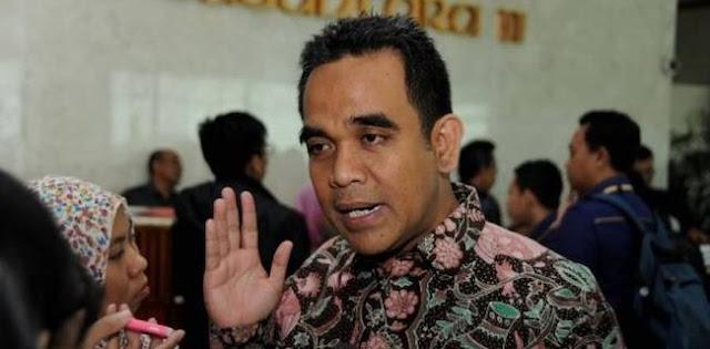 Gerindra Tidak Takut Demokrat Merapat Ke Jokowi