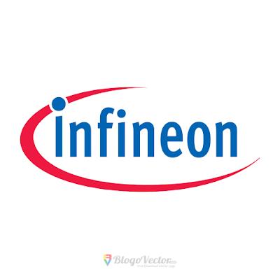 Infineon Technologies Logo Vector