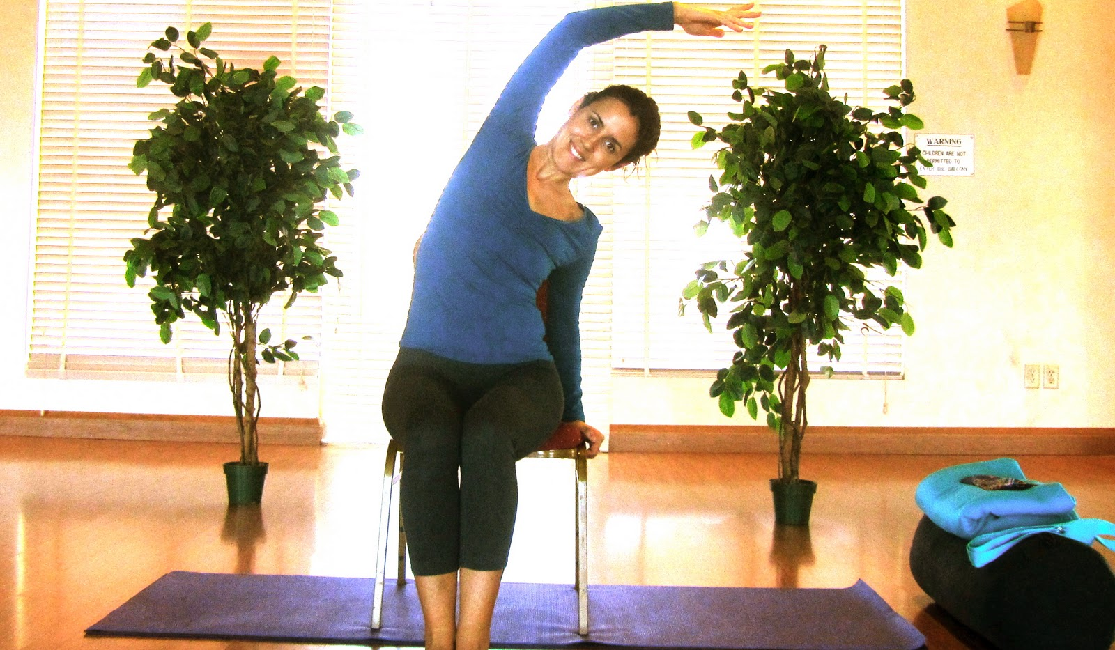 chair exercises at work kids reading cranky fitness can you out sitting on your ass