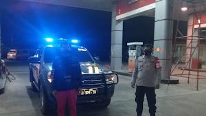 Jamin Keamanan Wilayahnya, Polsek Cikancung Polresta Bandung Patroli KRYD