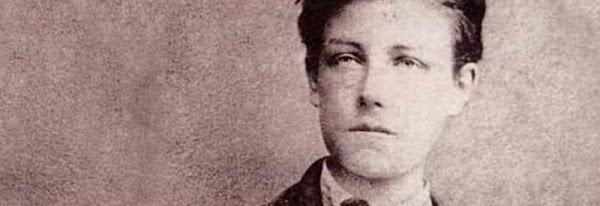 Arthur Rimbaud | Poesía completa digitalizada