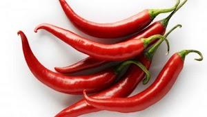 4 Manfaat Cabe Merah Untuk Kesehatan, No. 3 Sangat Mengejutkan