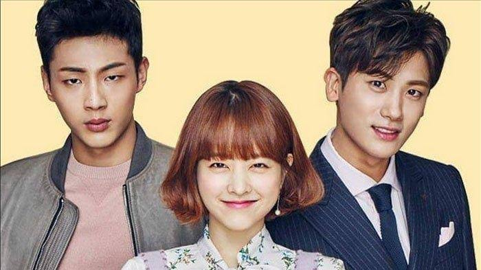 Download Strong Woman Do Bong Soon Batch Subtitle Indonesia