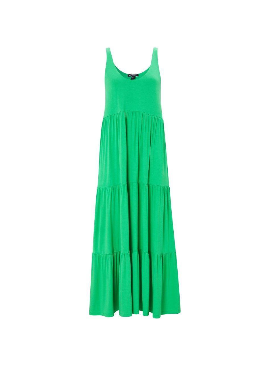 my midlife fashion, Baukjen Beth dress with lending ecovero