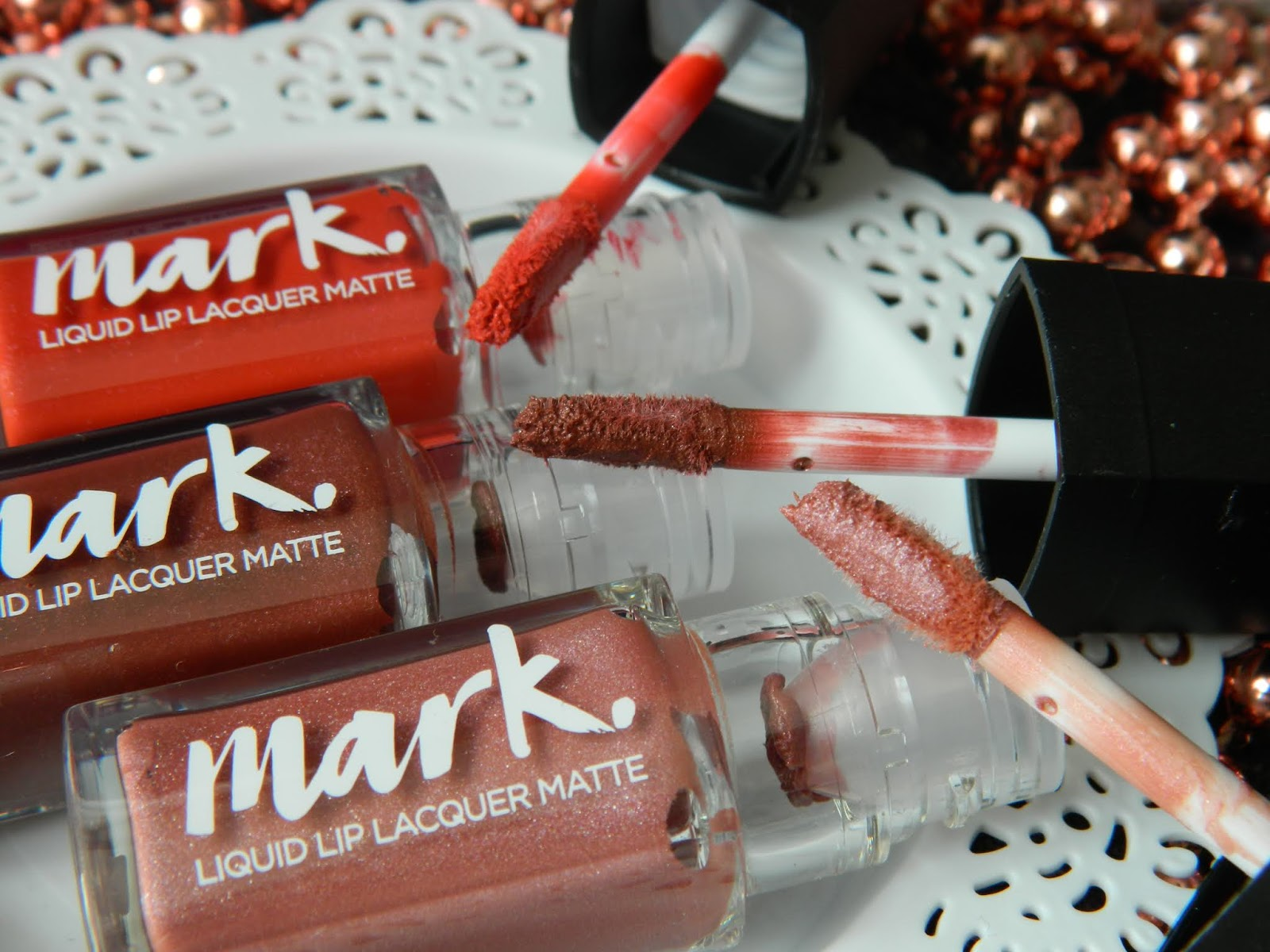 Avon Mark Liquid Lipstick
