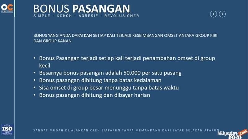 marketing plan ourcitrus