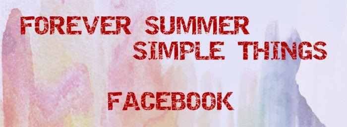 FOREVER SUMMER and SIMPLE THINGS on FACEBOOK