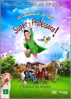 As Aventuras de uma Super Professora
