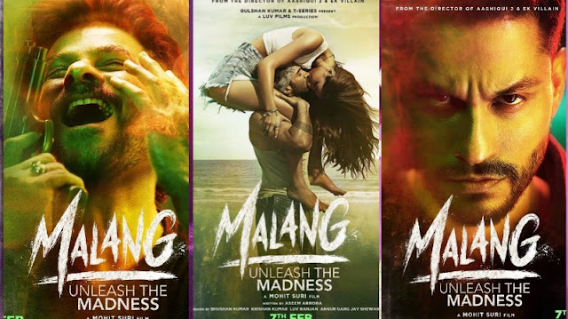 Malang Bollywood Review Cast And Box Office Collection