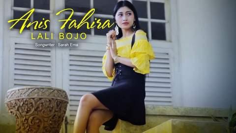 Lirik Lagu Lali Bojo - Anis Fahira dan Terjemahannya
