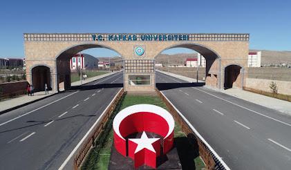 Kafkas-universitesi