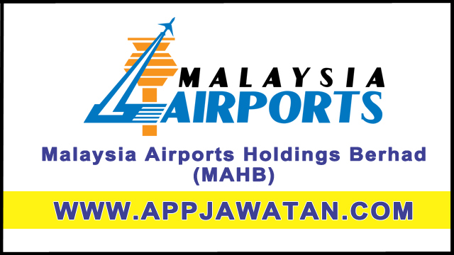logo Malaysia Airports Holdings Berhad (MAHB)