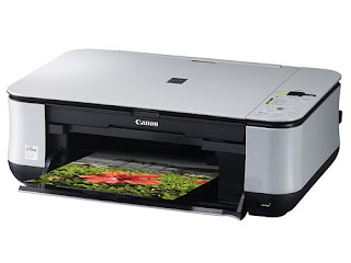 Canon PIXMA MP245 Printer And Scanner Driver Download