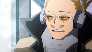 ヒロアカ5期 アニメ | プレゼント・マイク Present Mic |  僕のヒーローアカデミア My Hero Academia | Hello Anime !