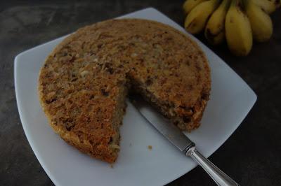 banana cake, easy, srilanka, fresh, arrack