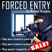 Forced Entry artwork