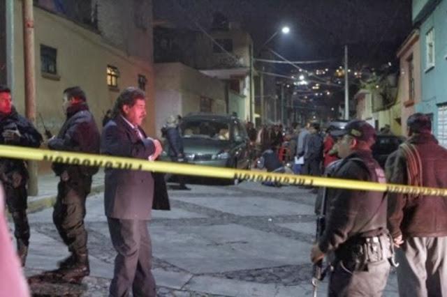 Detectives de Toluca