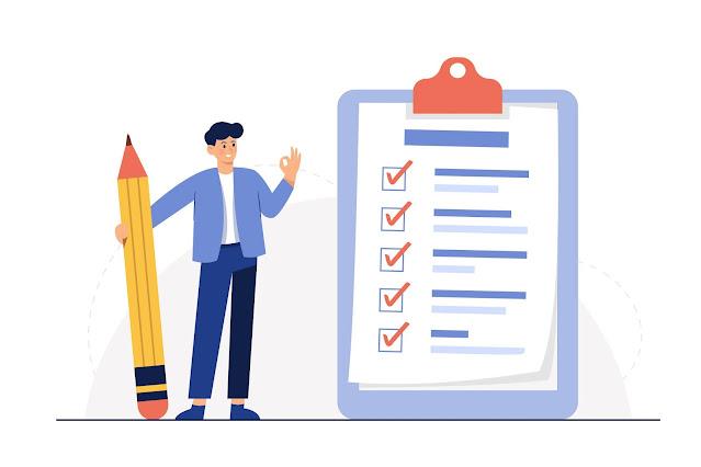 Cara Membuat Google Form Mudah dan Gratis