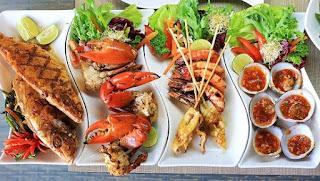 Vì sao ăn hải sản thường gây dị ứng ?