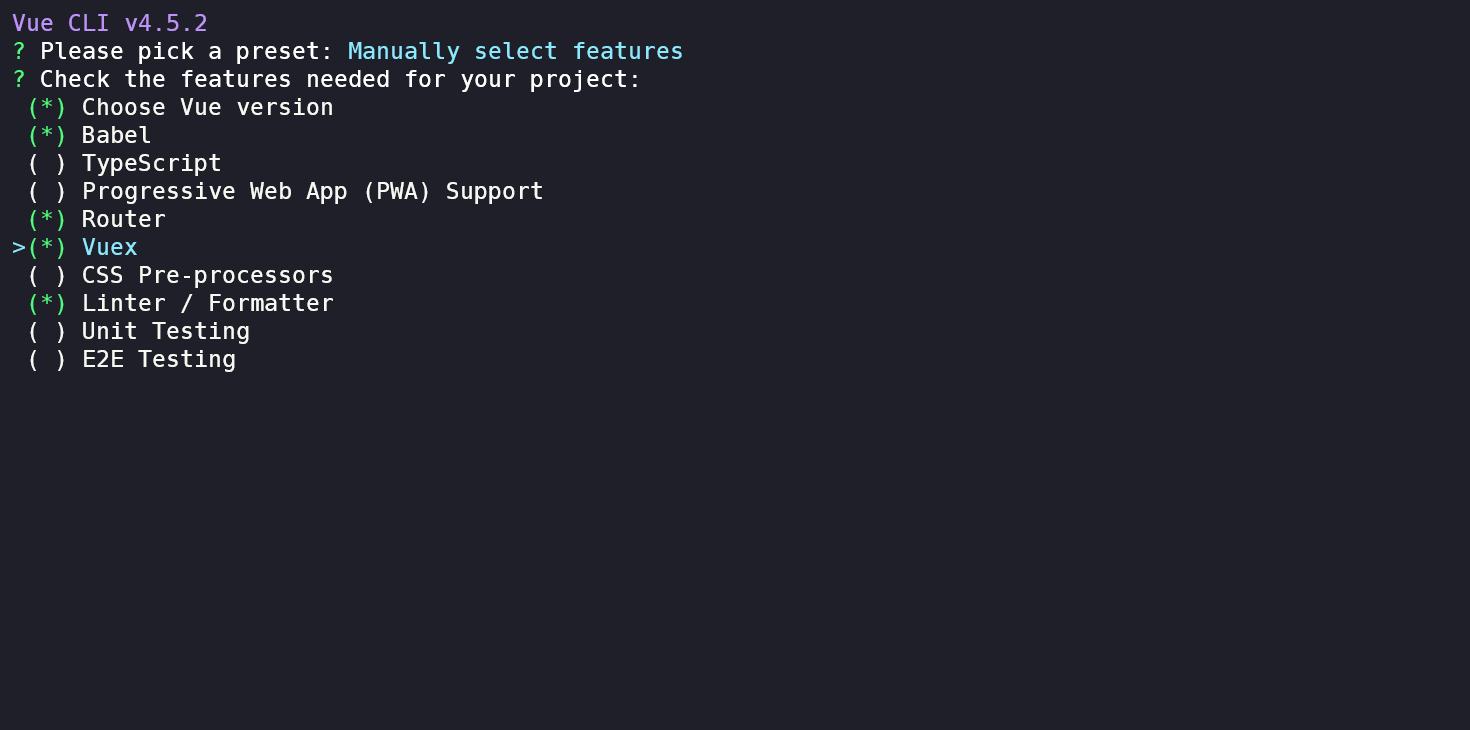 Cara Membuat Autentikasi Login dan Registrasi User dengan Laravel 7 + Vue.js (CLI)