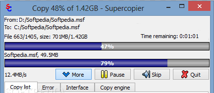 SuperCopier22beta ~ CrackTowns