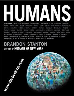 Humans, Brandon Stanton, PDF book, free download