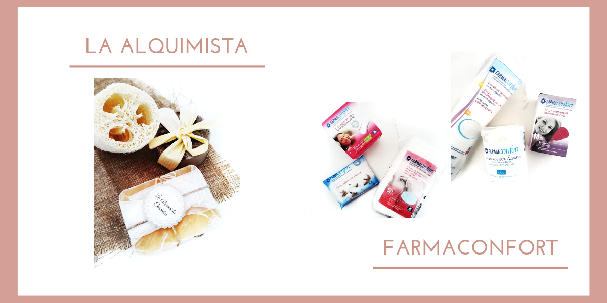 LA ALQUIMISTA & FARMACONFORT