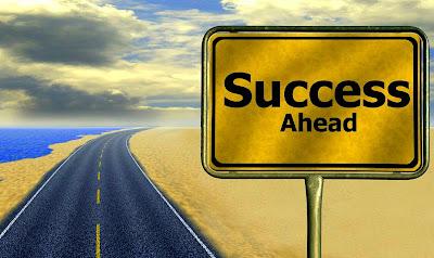 cara mencapai kesuksesan dalam hidup