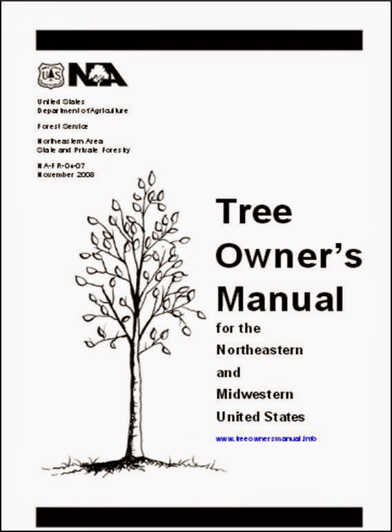 The Garden Tutor: Tree Owner's Manual for the Northeastern