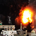 Tangisan Ibu Di Suryah Aleppo dan Palestina