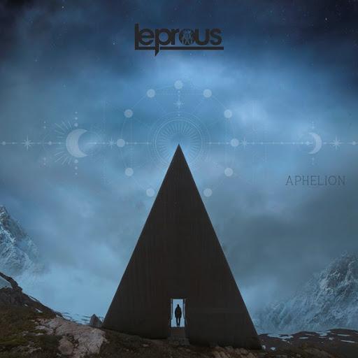 LEPROUS-APHELION
