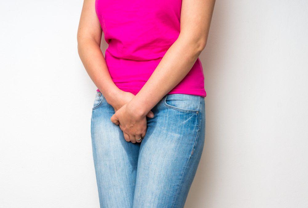Sintomas da Menopausa - Incontinência