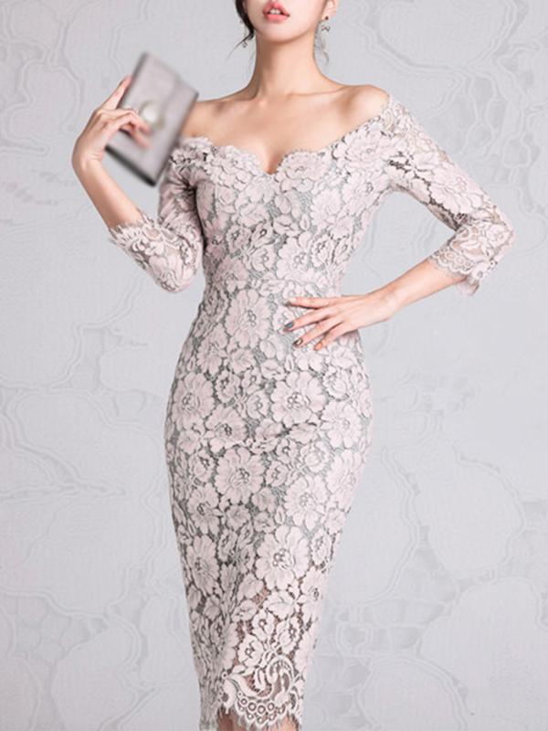 https://www.dressab.com/collections/party-dresses/products/elegant-one-shoulder-lace-3-4-sleeve-sexy-bodycon-dress