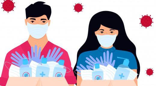 10 اختلافات بين كوفيد-19 والأوبئة السابقة