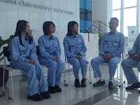 Lowongan Kerja SMK Terbaru Cibitung Bekasi PT JFE Steel Galvanizing Indonesia
