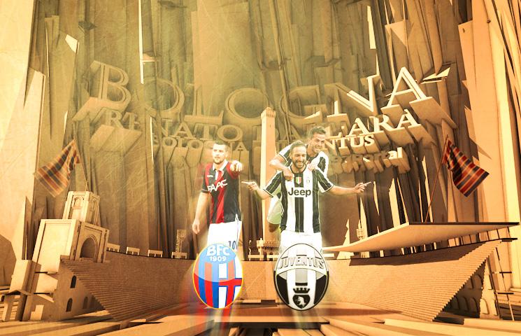 Serie A 2016/17 / 38. kolo / Bologna - Juventus, subota, 18:00h