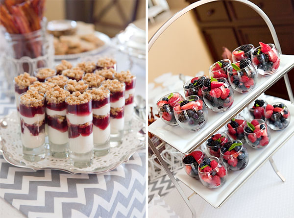 Alison Donahue Photography: Vintage Modern Bridal Shower