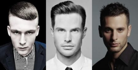 mens haircuts for oblong faces Glamorous Hair Anniversary Event