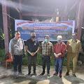 Bupati James Sumendap Kunker ke Kabupaten Sitaro, Bahas Hal ini