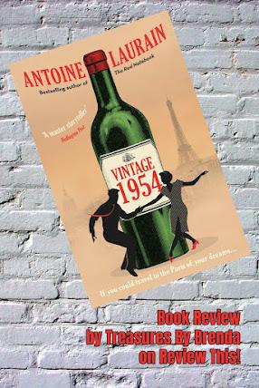 Antoine Laurain's Vintage 1954